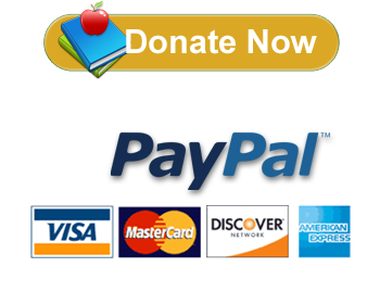 PayPal Secure Donation